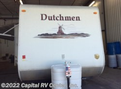 Used 2009  Dutchmen Dutchmen 31 DSQB by Dutchmen from Capital RV Center, Inc. in Minot, ND
