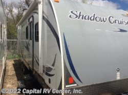 Used 2014  Cruiser RV Shadow Cruiser S-280QBS by Cruiser RV from Capital RV Center, Inc. in Minot, ND