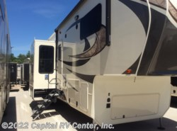 New 2018  Grand Design Solitude 375RES by Grand Design from Capital RV Center, Inc. in Minot, ND