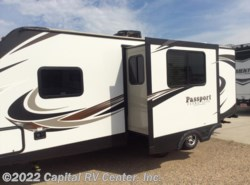 New 2018  Keystone Passport Ultra Lite Grand Touring 2400BH by Keystone from Capital RV Center, Inc. in Minot, ND