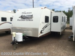 Used 2011  Freedom Trailers  Freedom 310BHDS by Freedom Trailers from Capital RV Center, Inc. in Minot, ND