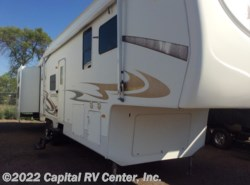 Used 2008  Forest River Cedar Creek Silverback 35L4QB by Forest River from Capital RV Center, Inc. in Minot, ND