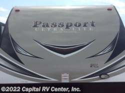 New 2018  Keystone Passport Ultra Lite Grand Touring 2520RL by Keystone from Capital RV Center, Inc. in Minot, ND