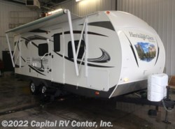 Used 2013  Forest River Wildwood Heritage Glen 242RBUD