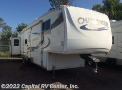 Used 2006  Keystone Challenger 34TBH by Keystone from Capital RV Center, Inc. in Minot, ND