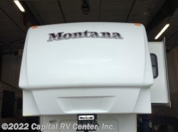 Used 2008  Keystone Montana Mountaineer 305RLT