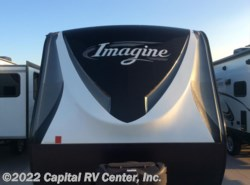 New 2018  Grand Design Imagine 2150RB by Grand Design from Capital RV Center, Inc. in Minot, ND
