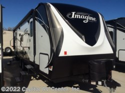 New 2018  Grand Design Imagine 2500RL by Grand Design from Capital RV Center, Inc. in Minot, ND