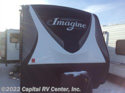 New 2019  Grand Design Imagine 2950RL by Grand Design from Capital RV Center, Inc. in Minot, ND