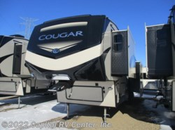 New 2018  Keystone Cougar 368MBI by Keystone from Capital RV Center, Inc. in Minot, ND