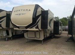 New 2019 Keystone Montana High Country 320MK available in Minot, North Dakota
