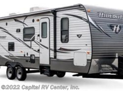Used 2015  Keystone Hideout 28BHS by Keystone from Capital RV Center, Inc. in Minot, ND