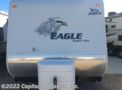Used 2010 Jayco Eagle Super Lite 318 RLS available in Minot, North Dakota