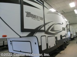 New 2016  Grand Design Momentum 327M by Grand Design from Capital RV Center, Inc. in Minot, ND