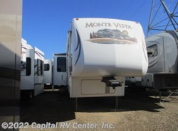 Used 2007  Dutchmen Monte Vista 33RL by Dutchmen from Capital RV Center, Inc. in Bismarck, ND