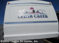 Used 2003  Forest River Cedar Creek 36RLTSO by Forest River from Capital RV Center, Inc. in Bismarck, ND