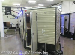 New 2016  Forest River Grey Wolf 16 GR by Forest River from Capital RV Center, Inc. in Bismarck, ND