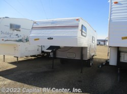 Used 1992  Skyline Nomad 23RK by Skyline from Capital RV Center, Inc. in Bismarck, ND