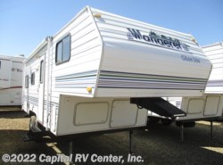 Used 2000  Wanderer  215 by Wanderer from Capital RV Center, Inc. in Bismarck, ND
