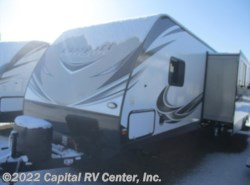 New 2017 Keystone Passport Ultra Lite Grand Touring 3350BH available in Bismarck, North Dakota