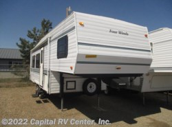 Used 1995  Four Winds International Four Winds 26RK