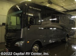Used 2014  Fleetwood Storm 28MS by Fleetwood from Capital RV Center, Inc. in Bismarck, ND