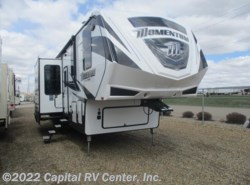 New 2017  Grand Design Momentum 388M by Grand Design from Capital RV Center, Inc. in Bismarck, ND