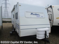 Used 2000  Wanderer  239MS by Wanderer from Capital RV Center, Inc. in Bismarck, ND