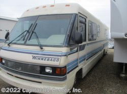 Used 1991  Winnebago Chieftain P30 by Winnebago from Capital RV Center, Inc. in Bismarck, ND