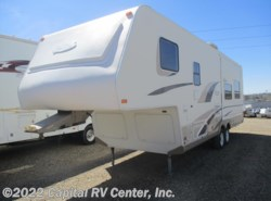 Used 2003  R-Vision Trail-Lite 5290 by R-Vision from Capital RV Center, Inc. in Bismarck, ND