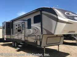New 2017  Keystone Cougar 326RDS by Keystone from Capital RV Center, Inc. in Bismarck, ND