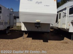 Used 2001  Jayco Eagle 269RK by Jayco from Capital RV Center, Inc. in Bismarck, ND