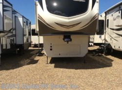 New 2018  Grand Design Solitude 384GK by Grand Design from Capital RV Center, Inc. in Bismarck, ND