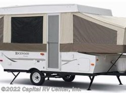 Used 2010  Forest River Rockwood Freedom 2280 by Forest River from Capital RV Center, Inc. in Bismarck, ND