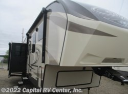 New 2018  Keystone Cougar 336BHS by Keystone from Capital RV Center, Inc. in Minot, ND