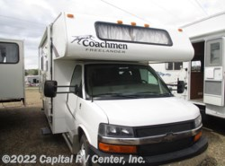 Used 2009  Coachmen Freelander  2130QB by Coachmen from Capital RV Center, Inc. in Bismarck, ND