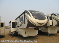 New 2018  Grand Design Solitude 310GK by Grand Design from Capital RV Center, Inc. in Bismarck, ND