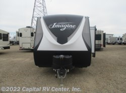 New 2018  Grand Design Imagine 2150RB by Grand Design from Capital RV Center, Inc. in Bismarck, ND