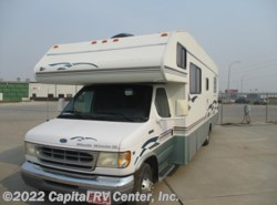Used 1998  Winnebago Minnie Winnie WQ30 by Winnebago from Capital RV Center, Inc. in Bismarck, ND