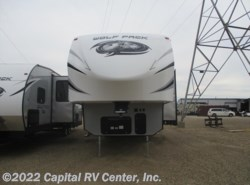 New 2018  Forest River Wolf Pack 315PACK12 by Forest River from Capital RV Center, Inc. in Bismarck, ND