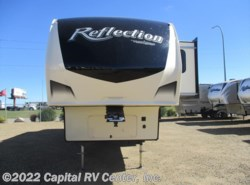 New 2018  Grand Design Reflection 367BHS by Grand Design from Capital RV Center, Inc. in Bismarck, ND
