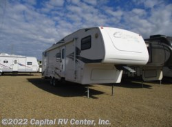 Used 2006  Keystone Cougar 314 by Keystone from Capital RV Center, Inc. in Bismarck, ND