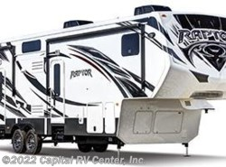 Used 2014  Keystone Raptor 4014LEV by Keystone from Capital RV Center, Inc. in Bismarck, ND