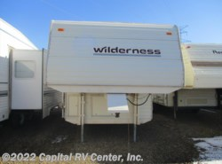 Used 1992  Fleetwood Wilderness 25 by Fleetwood from Capital RV Center, Inc. in Bismarck, ND