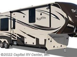 Used 2014  Grand Design Solitude 368RD by Grand Design from Capital RV Center, Inc. in Bismarck, ND