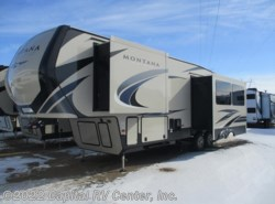 New 2018  Keystone Montana High Country 305RL by Keystone from Capital RV Center, Inc. in Bismarck, ND