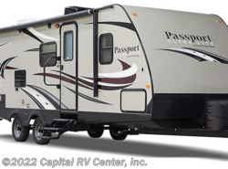 New 2018  Keystone Passport Ultra Lite Grand Touring 2520RL by Keystone from Capital RV Center, Inc. in Bismarck, ND