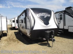 New 2018  Grand Design Imagine 2600RB by Grand Design from Capital RV Center, Inc. in Bismarck, ND