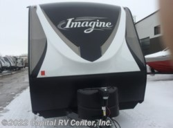 New 2018  Grand Design Imagine 3170BH by Grand Design from Capital RV Center, Inc. in Bismarck, ND