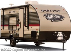 New 2019  Forest River Cherokee Wolf Pup 18TO by Forest River from Capital RV Center, Inc. in Bismarck, ND